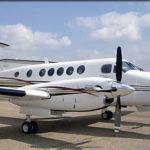 Beech Superking Air 200