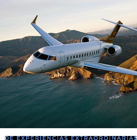 30 años de experiencias extraordinarias